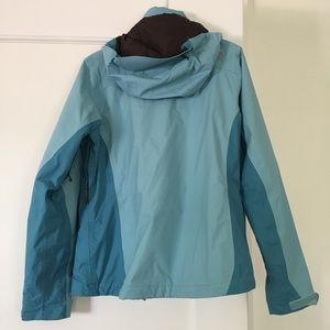 The North Face Jackets & Coats - The North Face Hyvent Raincoat